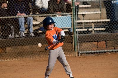 Matthews Little League-35