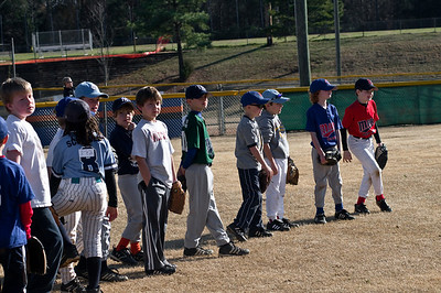 Matthews Little League-3