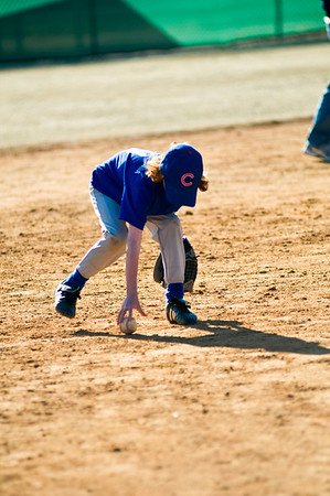 Matthews Little League-12