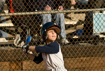 Matthews Little League-38