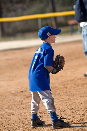 Matthews Little League-23