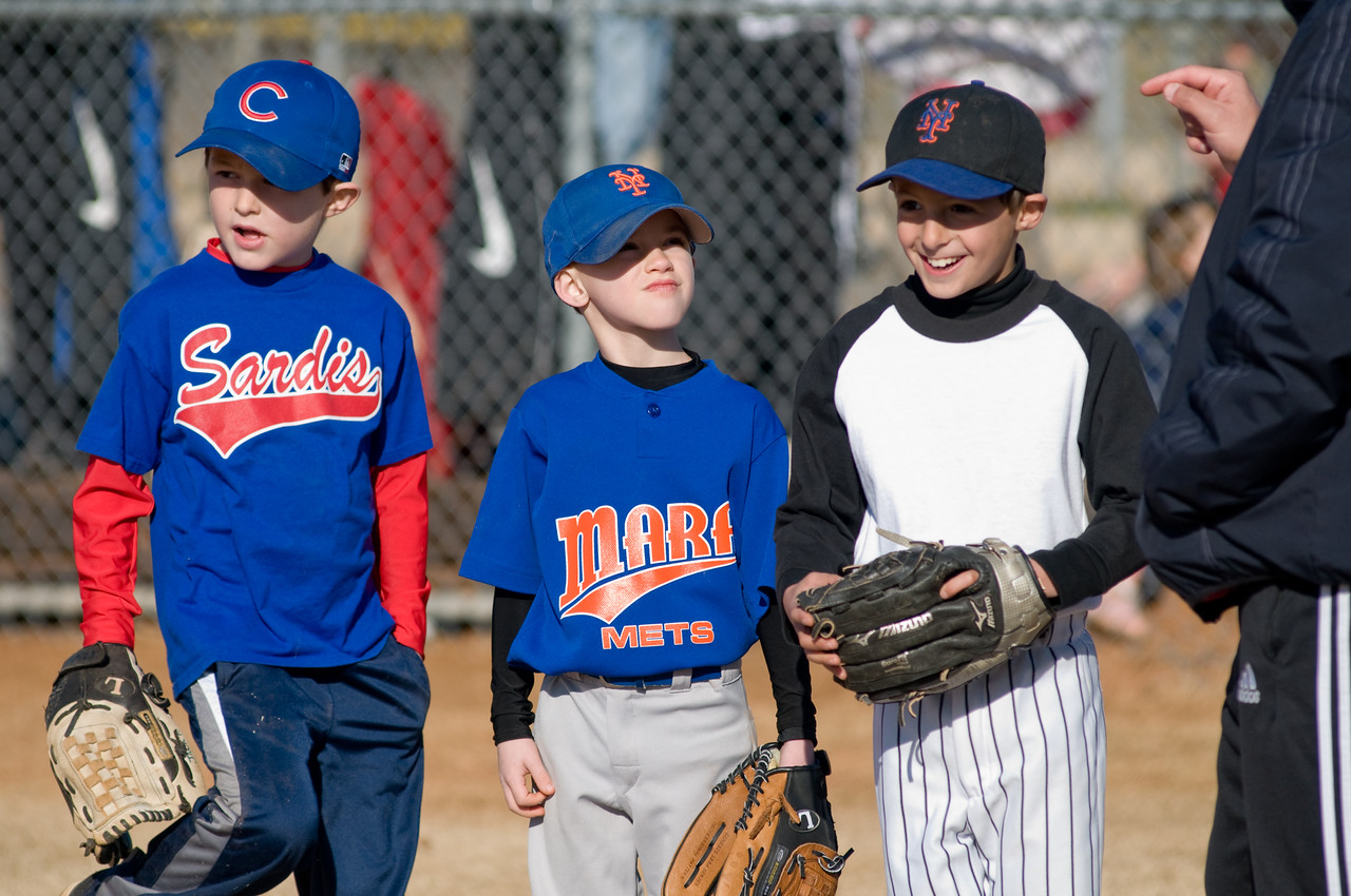 Matthews Little League-22