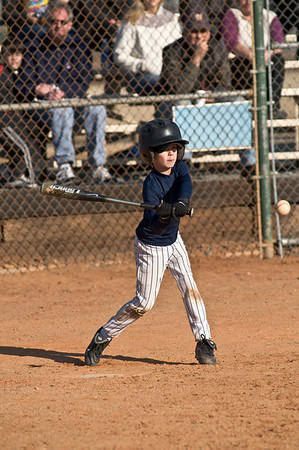 Matthews Little League-36