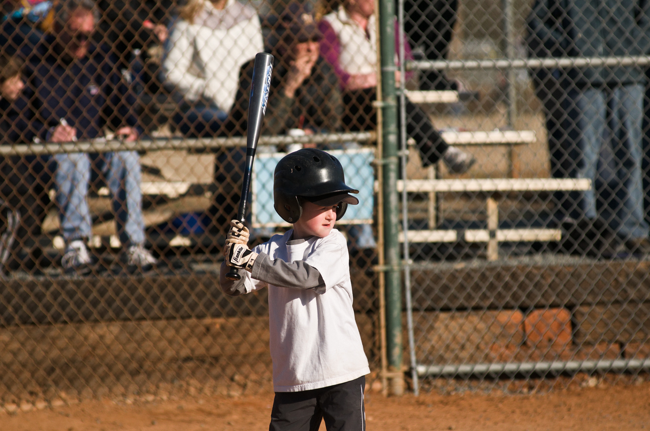 Matthews Little League-42