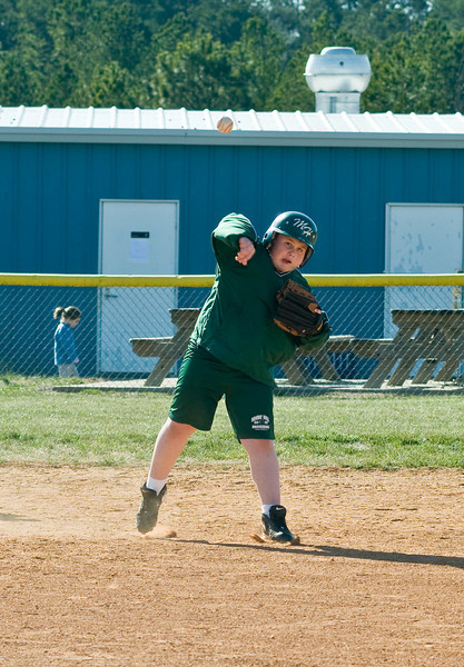 Mint Hill Little League-13