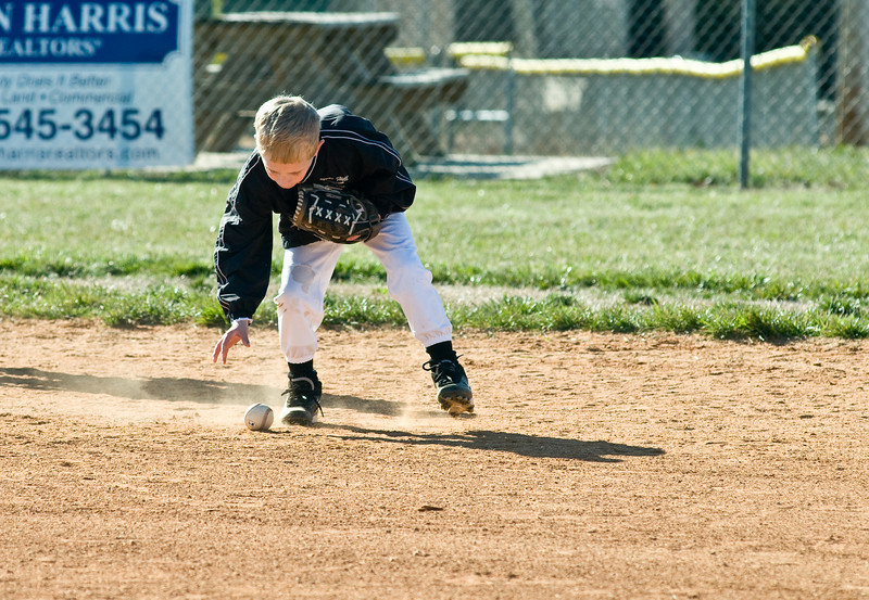 Mint Hill Little League-10