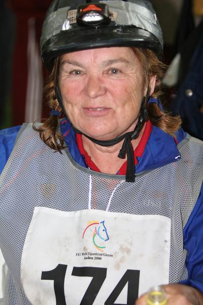 #7-Kathy Downs