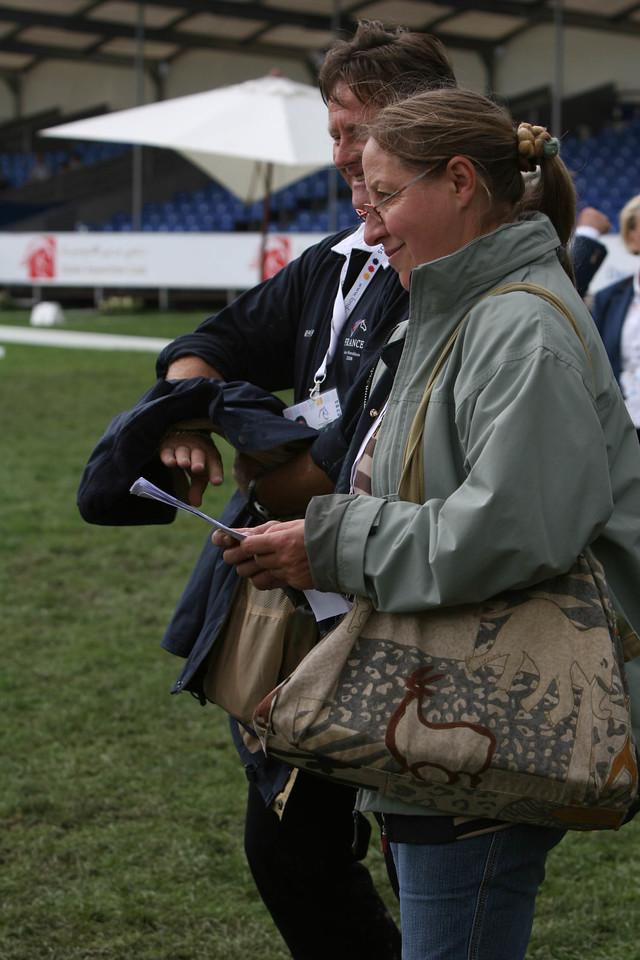 #22 - French journalist,Jocelyne Alligier
