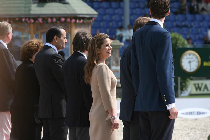 #12-Princess Haya at award ceremony