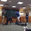 Pitt Business Student Org Retreat