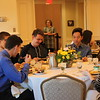 Pitt Business Honors Breakfast