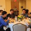 Pitt Business Honors Breakfast