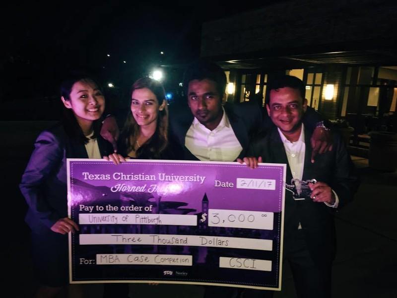 TCU Case Competition
