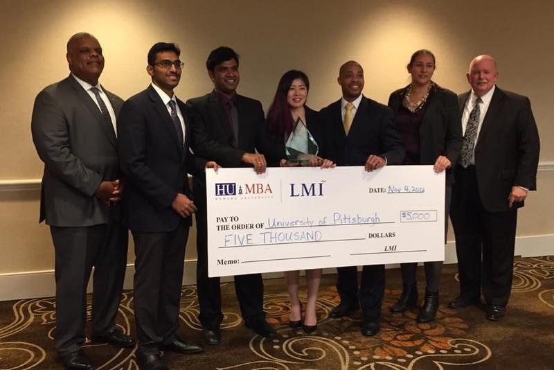 LMI MBAX Case Competition