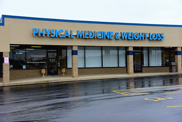 Physical Medicine & Weight Loss