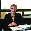 Kathleen A. Getz