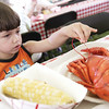 This year's Lobster Festival during Beverly Homecoming will take place Wednesday, Aug. 3 at Lynch Park.