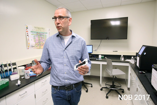 Incubator program designed to teach what it takes to run a business