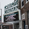 JIM VAIKNORAS/Staff photo Cabot Theater in Beverly
