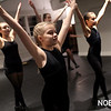 HADLEY GREEN/Staff photo<br /> The Irish step level two-three dancers rehearse at BoSoma Dance Company in Hamilton.