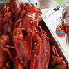 File photo<br /> The Lobster Festival at Lynch Park is one of the most popular events during Beverly Homecoming.