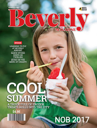 Beverly Magazine Summer 2017