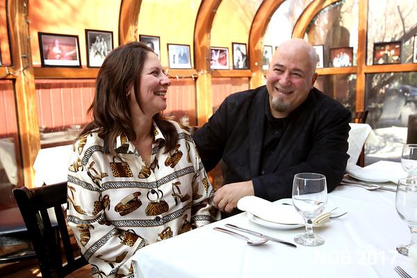 Chianti Tuscan Restaurant & Jazz Lounge