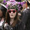 Beverly High School Graduation