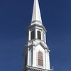 Beverly steeples.