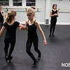 HADLEY GREEN/Staff photo<br /> The Irish step level one dancers rehearse at BoSoma Dance Company in Hamilton.