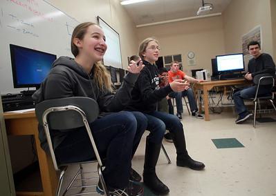 January 2015 The Salem News
