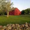 Rebecca Nurse Homestead in the morning light.1