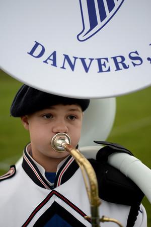Danvers/Marblehead Football
