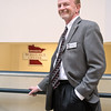Randy Long of the Minnesota Workforce Center. Photo by Jackson Forderer
