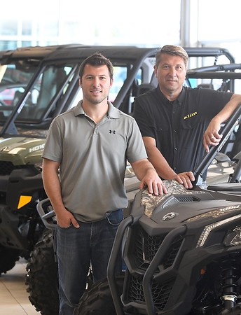 Snell Power Sports and Equipment