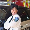 Chief Amy Vokal
