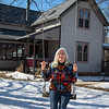 """Kathy Brynaert is originally from Detroit but has lived in Mankato for 42 years. She said, """"We thought this is small-town America, we'll never survive,"""" and later added that Mankato is an ideal size because you know enough people but """"you don't know everybody and everybody doesn't know everything about you."""""""
