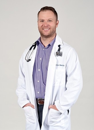 Dr. Colin Weerts