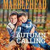 Marblehead Fall 2016 Cover