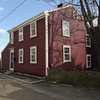 Marblehead:<br /> Judy Anderson's home at 31 Orne Street in Marblehead.<br /> <br /> Photo by Ken Yuszkus/Salem News, Wednesday,  February 22, 2012.