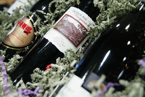 Marblehead: Shubie's market, selected wines