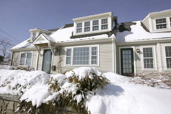 The home of Elaine and James Alt.