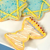 Beverly:<br /> Decorated sugar cookies and chocolate white chunk cookies.<br /> Photo by Ken Yuszkus/Salem News, Thursday October 29, 2009.