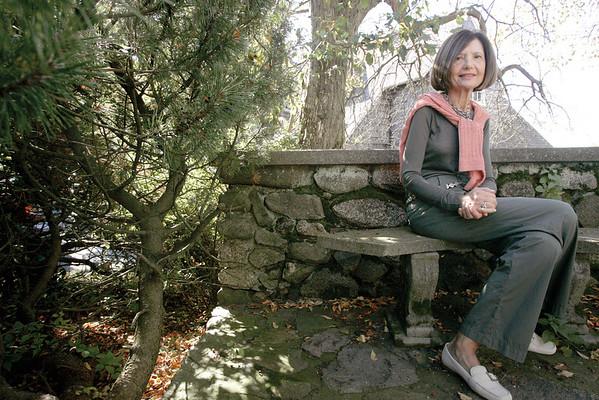 "Phyllis Karas, ""biographer to the mob."""