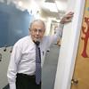 Pediatrician Chuck Louden