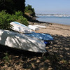 Marblehead:<br /> Stramski Beach<br /> Photo by Ken Yuszkus/Salem News, Thursday, July 8, 2010.