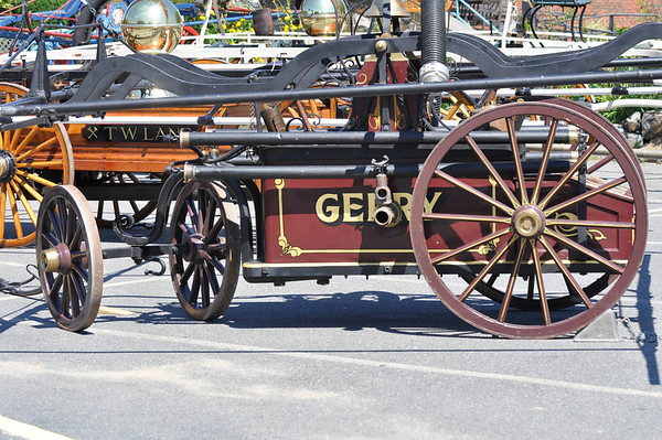 Marblehead: The Gerry 5.   photo by Mark Teiwes / Salem News