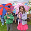 Oliver Murtagh, 4, left, and his sister Niamh, 6.