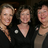 From left, Karen Andreas, Deborah Greel and Patricia Zaido, attend Dancing with the Arts, the Marblehead Arts and Salem Arts Association Gala held at the Hawthorne Hotel. Photo by Deborah Parker/March 26, 2010