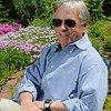 Marblehead:<br /> Ted Baker is the owner of Fox Pond B&B.<br /> Photo by Ken Yuszkus/Salem News, Thursday, May 13, 2010.